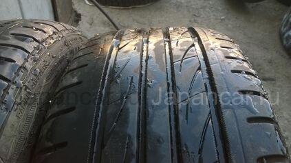 Летниe колеса Luccini buono sport 225/45 18 дюймов Voltec ширина 7.5 дюймов вылет 48 мм. б/у в Челябинске