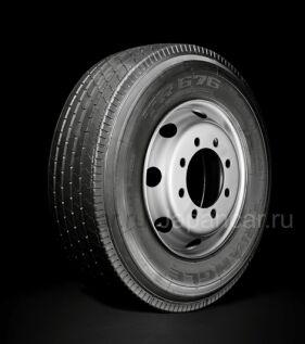 Всесезонные шины Triangle Tr 676 295/75 225 дюймов новые в Новосибирске