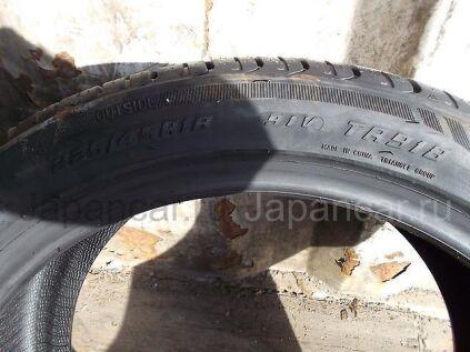 Летниe шины Triangle 225/45 18 дюймов новые в Новосибирске