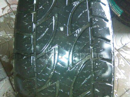 Летниe шины Bridgestone Dueler a/t 697 265/70 16 дюймов б/у в Бийске