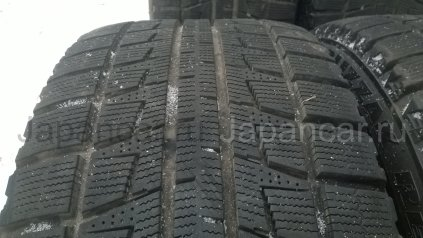 Зимние шины Bridgestone Blizzak revo 1 235/45 17 дюймов б/у в Челябинске