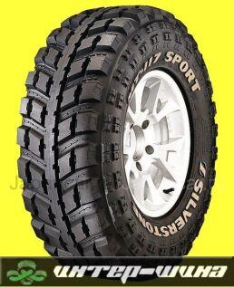 Грязевые шины Silverstone Mt-117 285/85 16 дюймов новые во Владивостоке