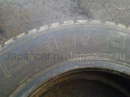 Зимние шины 175/65 14 дюймов б/у в Новокузнецке