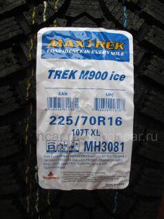 Зимние шины Maxtrek Trek m900 ice 225/70 16 дюймов новые во Владивостоке
