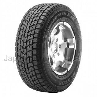 Зимние шины Dunlop Grandtrek sj6 245/55 19 дюймов новые во Владивостоке