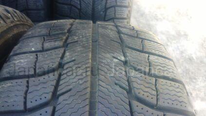 Зимние шины Michelin x-ice2 205/65 16 дюймов б/у в Челябинске