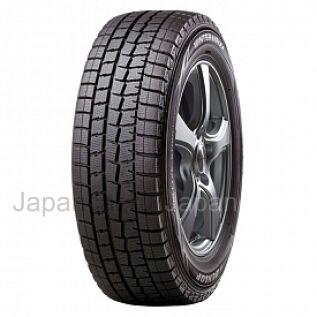 Зимние шины Dunlop Winter maxx wm01 205/65 16 дюймов новые во Владивостоке