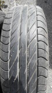 Летниe шины Dunlop 195/65 14 дюймов б/у во Владивостоке