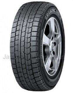 Зимние шины Dunlop Graspic ds-3 225/55 18 дюймов новые во Владивостоке
