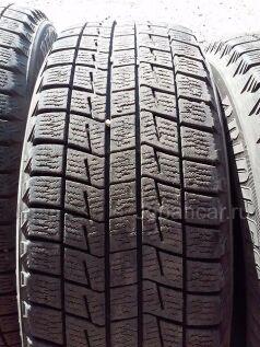 Зимние шины Bridgestone 185/65 15 дюймов б/у в Бийске