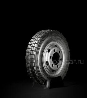 Всесезонные шины Triangle Tr 690 7.00 16 дюймов новые в Новосибирске