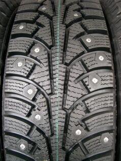 Зимние шины Nokian 195/60 15 дюймов новые в Тюмени