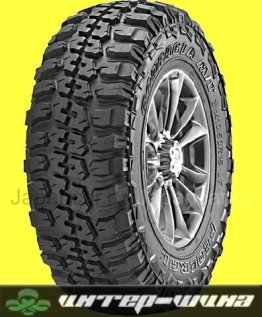 Грязевые шины Federal Couragia m/t 275/65 16 дюймов новые во Владивостоке