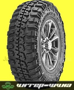 Грязевые шины Federal Couragia m/t 33.00/12.5 15 дюймов новые во Владивостоке
