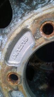 Диски 15 дюймов Suzuki б/у в Москве
