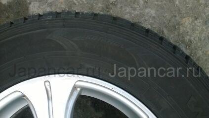 Зимние шины Goodyear Wrangler ip\n 215/70 16 дюймов б/у в Челябинске
