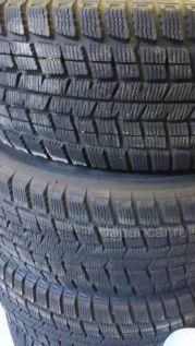 Зимние шины Goodyear Ice navi nh 215/65 15 дюймов б/у в Челябинске