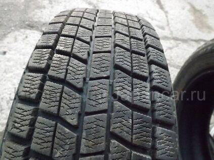 Всесезонные шины Bridgestone Blizzak mz-03 215/65 16 дюймов б/у во Владивостоке