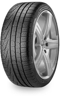 Зимние шины Pirelli 215/45 16 дюймов новые в Красноярске