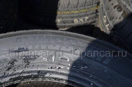 Летниe шины Hankook 185/65 14 дюймов новые во Владивостоке