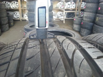 Летниe шины Linglong 215/40 17 дюймов б/у во Владивостоке