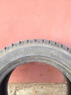 Всесезонные шины Yokohama,япония Yokohama 225/50 15 дюймов б/у в Фокино