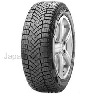Зимние шины Pirelli 215/50 17 дюймов новые в Красноярске