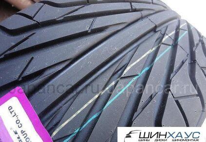 Летниe шины Triangle 235/40 18 дюймов новые в Челябинске