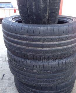 Летниe шины Continentalsportcontact 5 235/45 17 дюймов б/у в Челябинске