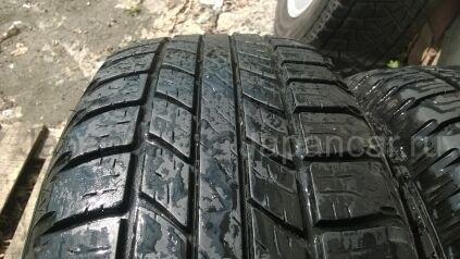 Летниe шины goodyear wrangler hp 245/65 17 дюймов б/у в Челябинске