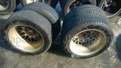 Летниe шины Wanli S-1063 205/55 16 дюймов б/у в Челябинске
