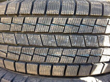 Зимние шины Goform W 705 195/80 14 дюймов новые в Хабаровске