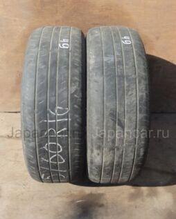 Летниe шины Dunlop grandtrek 215/60 16 дюймов б/у в Барнауле