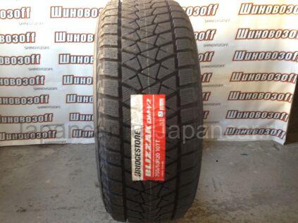 Зимние шины Bridgestone Blizzak dm-v2 265/50 20 дюймов новые во Владивостоке