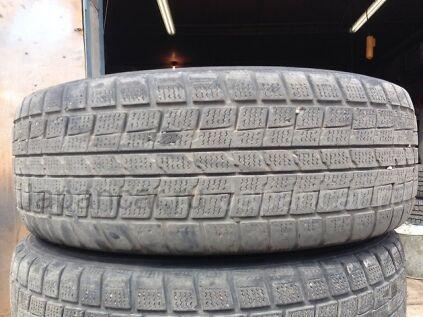 Зимние колеса 205/55 16 дюймов Subaru б/у в Благовещенске
