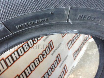 Летниe шины Toyo Nanoenergy ne03 195/65 14 дюймов новые во Владивостоке