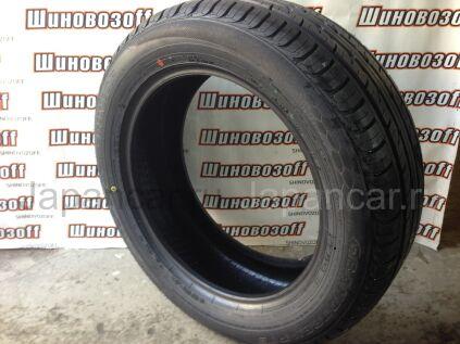 Летниe шины Dunlop Grandtrek pt3 245/55 19 дюймов новые во Владивостоке