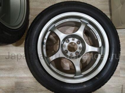 Летниe шины Pinso tyres ps-91 195/55/15 0 дюймов б/у в Красногорске