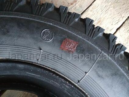 Всесезонные шины Алтайшина Аи-168у 165/80 13 дюймов б/у во Владивостоке