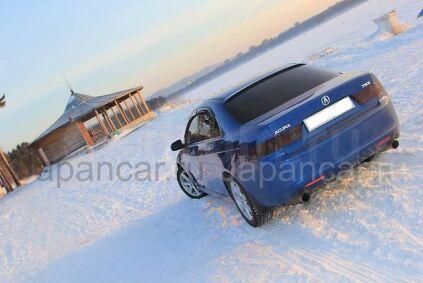 Спойлер плавник на Honda Accord в Иркутске