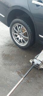 Зимние колеса 225/55 55001080136709008 дюймов б/у во Владивостоке