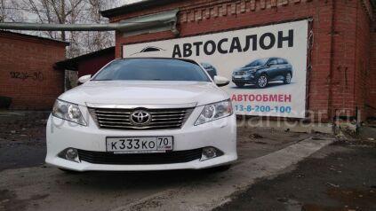 Toyota Camry 2014 года в Томске