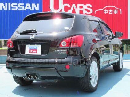 Nissan Dualis 2013 года во Владивостоке