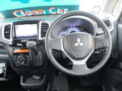 Mitsubishi Delica D2 2014 года во Владивостоке
