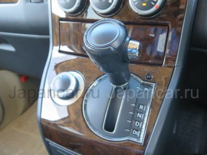 Mitsubishi Delica D5 2011 года во Владивостоке