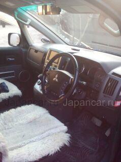Mitsubishi Delica D5 2008 года в Находке