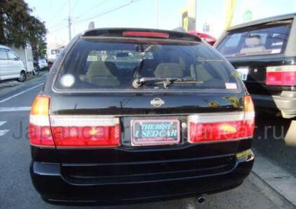 Nissan R'nessa 2000 года во Владивостоке