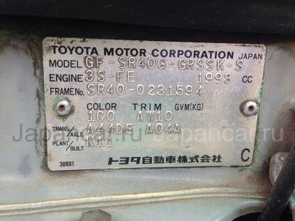 Toyota Liteace 2000 года в Подольске