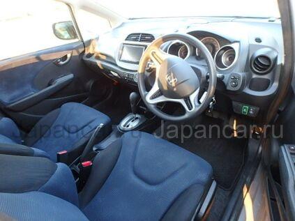 Honda Fit 2012 года в Японии, KOBE
