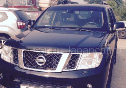Nissan Pathfinder 2012 года в Подольске